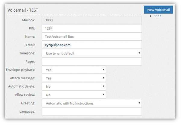 Voicemails sipalto helpdesk define voicemail m4hsunfo
